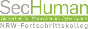 NRW-Fortschrittskolleg SecHuman, Ruhr University Bochum